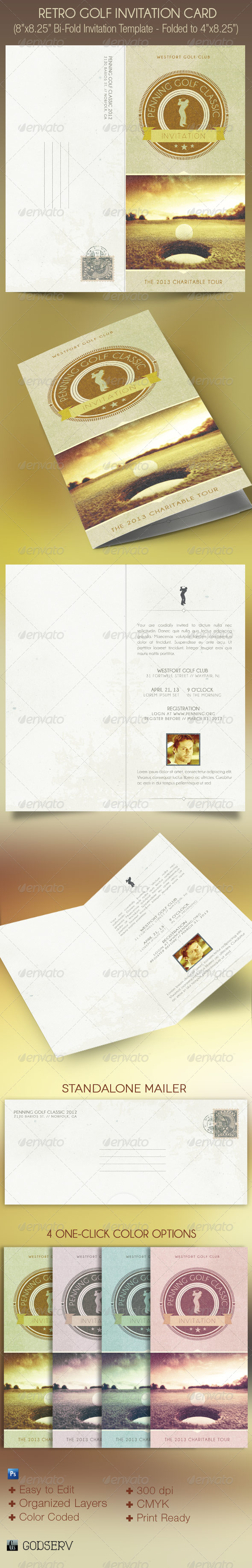 Invitation templates from graphicriver page 25 stopboris Choice Image
