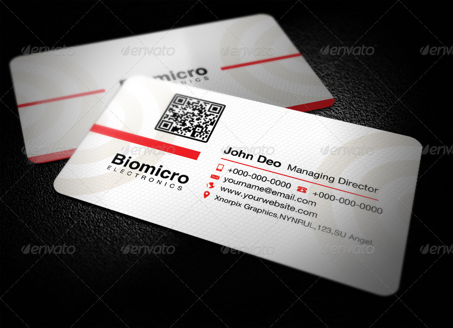 Round business card by axnorpix graphicriver shot05round business cardg colourmoves