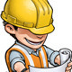 Construction Worker - Reading Plan - GraphicRiver Item for Sale