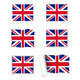 UK Flag Set - GraphicRiver Item for Sale
