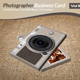 Photograper Business Card Vol.2 - GraphicRiver Item for Sale