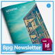 Modern Architecture Newsletter - GraphicRiver Item for Sale
