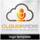 Cloud Radio - GraphicRiver Item for Sale