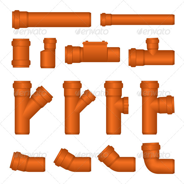 PVC Pipes - Industries Business