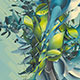 Abstract 3D Plant - GraphicRiver Item for Sale