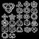 Celtic Design Elements 1 - GraphicRiver Item for Sale