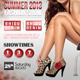 Fashion Flyer + Poster + Facebook Cover - GraphicRiver Item for Sale