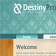 Business Theme - Destiny Project - ThemeForest Item for Sale