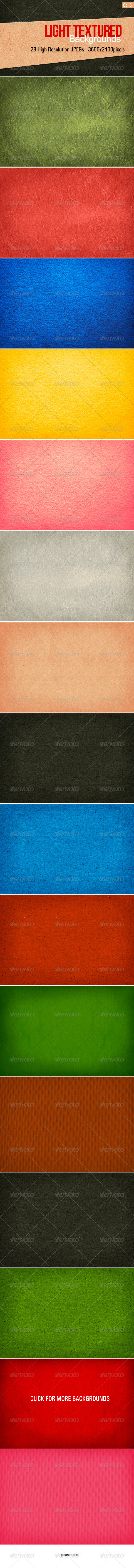 Light Textured Backgrounds - Miscellaneous Backgrounds