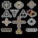 Celtic Design Elements 3 - GraphicRiver Item for Sale