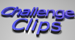Challenge clips