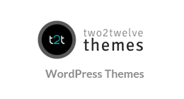 Two2Twelve WordPress Themes