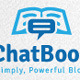 Chat Book Logo - GraphicRiver Item for Sale