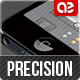 Precision Phone Mockups - GraphicRiver Item for Sale