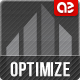 Optimize SEO - GraphicRiver Item for Sale