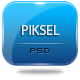 Piksel - Multipurpose PSD Template - ThemeForest Item for Sale