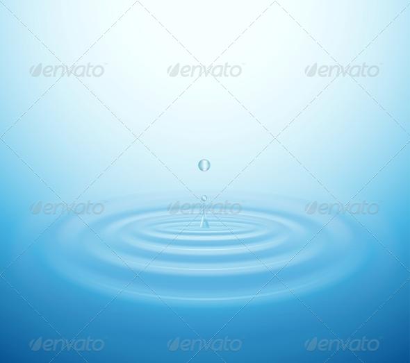 Water Drops - Miscellaneous Conceptual