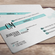 Creative Business Card 18 - GraphicRiver Item for Sale