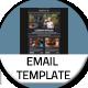 Nova Email Template - GraphicRiver Item for Sale