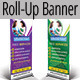 Multipurpose Business Roll-Up Banner Vol-01 - GraphicRiver Item for Sale