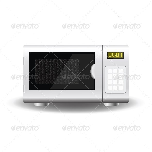 Microwave - Industries Business