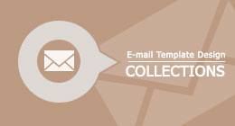 E-mail Template Design
