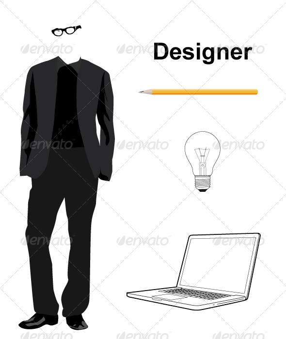 Designer - Business Conceptual