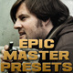 Epic Master Presets - VideoHive Item for Sale