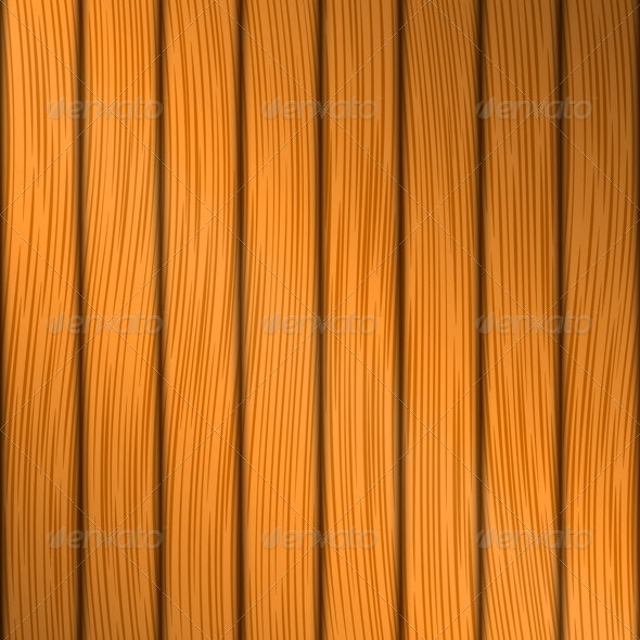 Wooden Surface - Backgrounds Decorative