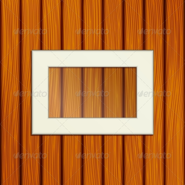 White Frame - Borders Decorative
