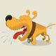 Cartoon Dogs Collection - GraphicRiver Item for Sale