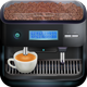 Espresso Machine iOS Icon - GraphicRiver Item for Sale