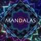 Mandalas Ethno Elements - VideoHive Item for Sale