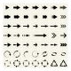Universal Arrows - GraphicRiver Item for Sale