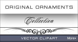 Decoration, Ornaments, Design Elements