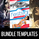 Posters & Flyers Templates - GraphicRiver Item for Sale