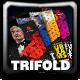 Multipurpose A4 Trifold - GraphicRiver Item for Sale