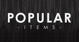 Popular Items