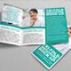 Tri-Fold Brochure Mock-Up Vol.2 - GraphicRiver Item for Sale