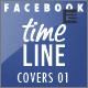 Facebook Timeline Cover 01 - GraphicRiver Item for Sale