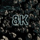 8k Flying Through Asteroids - VideoHive Item for Sale