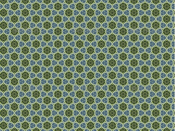 Vintage Background with Classy Pattern - Patterns Decorative