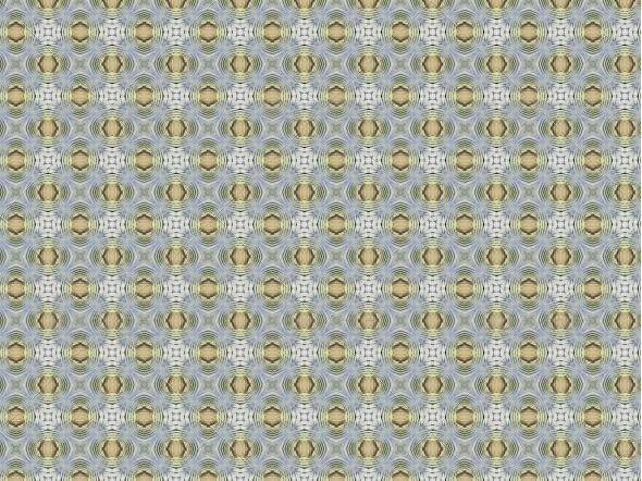 Vintage Background with Classy Pattern - Patterns Decorative
