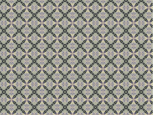 Vintage Background with Classy Patterns - Patterns Decorative