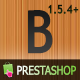 Balim Prestashop Theme Nulled
