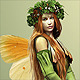 Deep Forest Elf - GraphicRiver Item for Sale