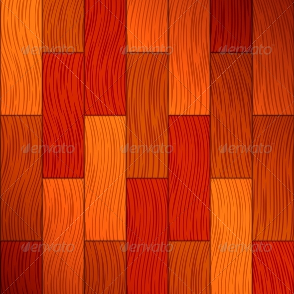 Parquet Background - Backgrounds Decorative