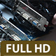 Computer - Video Card - 3 Pack - VideoHive Item for Sale