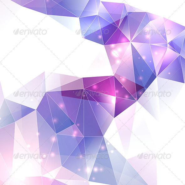 Abstract Background - Abstract Conceptual