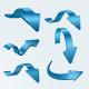 3D Blue Arrows - GraphicRiver Item for Sale